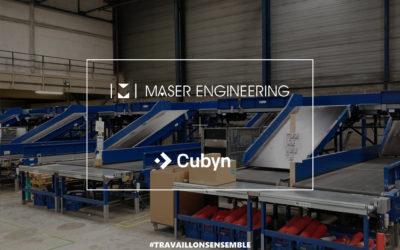 Partenariat – Cubyn