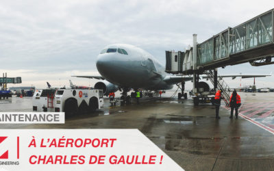Partenariat – Aéroport De Paris