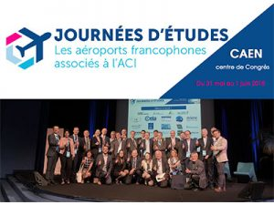 Maser Engineering presented its airport sector activities during the Journées d'Etudes des Aéroports Francophone in association with the ACI.